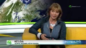Ozonezölddij | Rólunk - Rethy Fashion