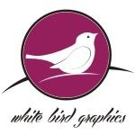 white bird logo | Rólunk - Rethy Fashion