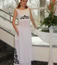 Estélyi jellegű alkalmi ruha 1. - Rethy Fashion