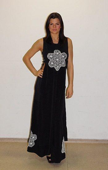 Estélyi jellegű alkalmi ruha 2. - Rethy Fashion