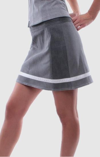 Sportos szoknya - Rethy Fashion