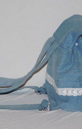 Hátizsák kicsi - Rethy Fashion