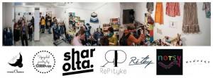 Redesign bolt a Nyitva! Fesztiválon - Rethy Fashion