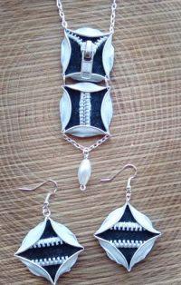 Kapszula ékszer 0126 - Rethy Fashion