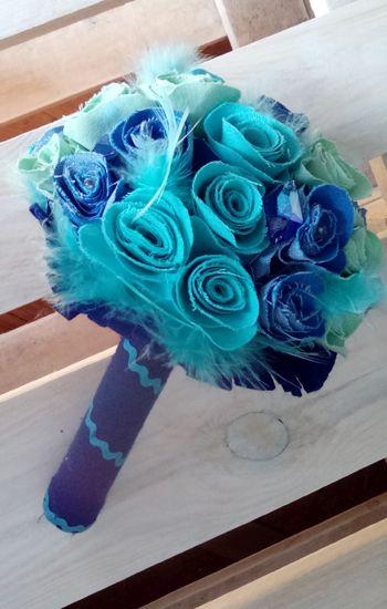 Virágcsokor - Rethy Fashion