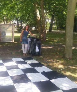 Sakk-matt az ökológiai válságnak - Réthy Fashion
